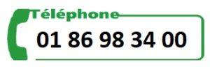 Appelez votre depanneur de volet sur VILLEVAUDE (77410)