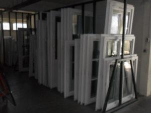 Fenêtre double vitrage sur mesure miroiterie ROCHEFORT-EN-YVELINES (78730)